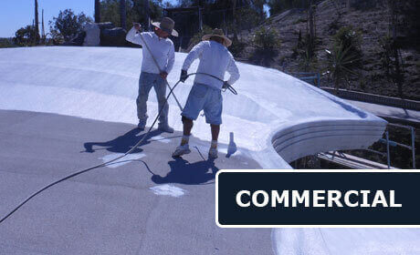 Commercial Roof Coating Montclair