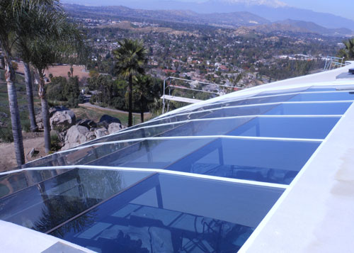 Polyurethane Foam Roofing System in Riverside