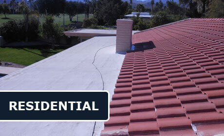 Montclair Residential Roof Insulation
